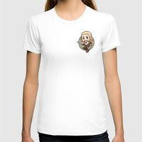 fili T-shirts featuring Fili by Kata (koomalaama)