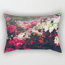 Bougainvillea of South Africa Rectangular Pillow