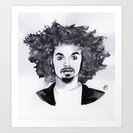 VIP Art Print