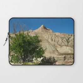 Rugged Landscape Tree Laptop Sleeve