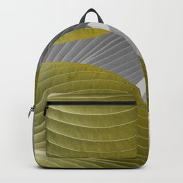 Beautiful Large Leaves #decor #society6 #buyart Backpack
