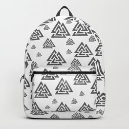 Valknut Backpack
