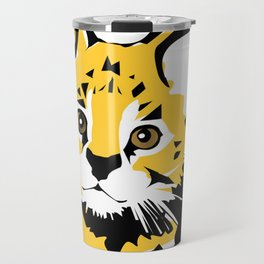 Serval 2 Travel Mug