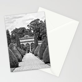 Path to the Orangery Stationery Cards