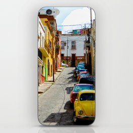 La Calle iPhone Skin
