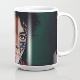 MIKE JACKSON Coffee Mug