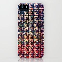 Lb. iPhone Case