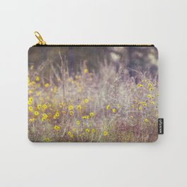Morning Kisses Carry-All Pouch