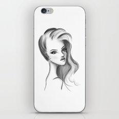 V. iPhone & iPod Skin