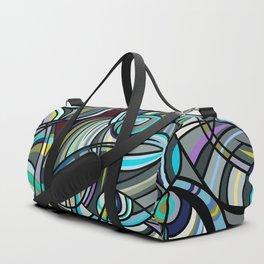 Mussel Beach Duffle Bag