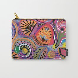 Biology of Bliss Carry-All Pouch