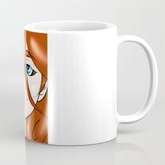 Wedding Violet Mug