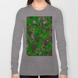 Flaura. Long Sleeve T-shirt