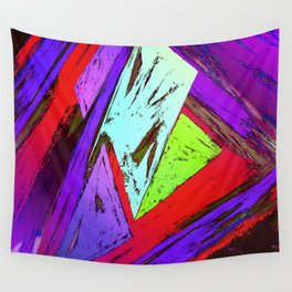 The fast trap 2 Wall Tapestry