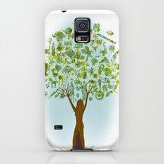 Life tree Slim Case Galaxy S5