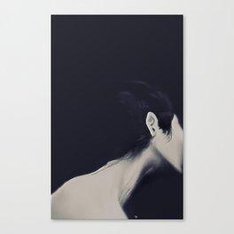 Vertebra Canvas Print