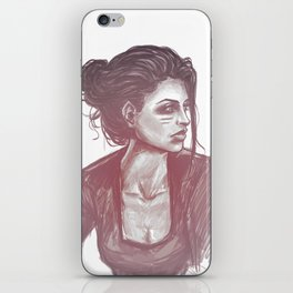 Gloomy Sunday iPhone Skin