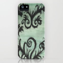 A thorn for every heart iPhone Case