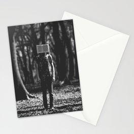 The Mind Reader Stationery Cards