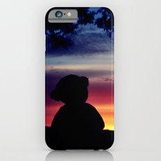 Sunset Palin iPhone 6s Slim Case