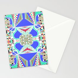 Inverted Mirror Stationery Cards