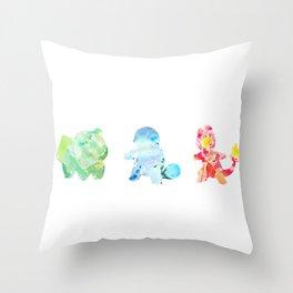 Original 3 Throw Pillow