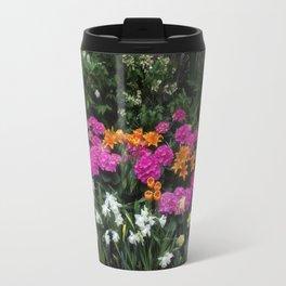 Garden Delight Travel Mug