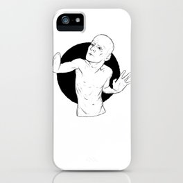 Right Handed iPhone Case