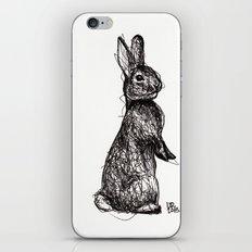 Woodland Creatures: Rabbit iPhone & iPod Skin