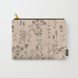 homeland flora Carry-All Pouch