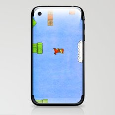 Super Mario Bros. iPhone & iPod Skin