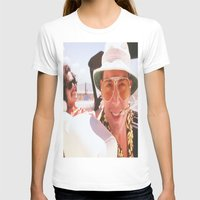 fear and loathing T-shirts featuring Fear and Loathing Wherever. by Revolutionthrulife
