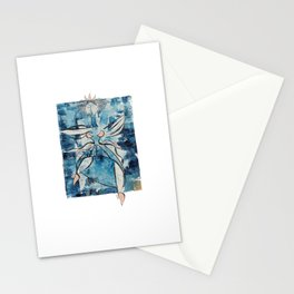 Anitra's Dance Stationery Cards