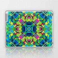 kaleidoscope Crystal Abstract G116 Laptop & iPad Skin
