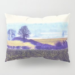Forever Changing Pillow Sham