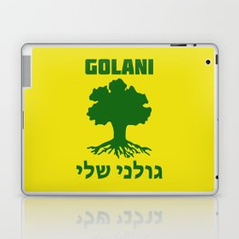 Israel Defense Forces - Golani Warrior Laptop & iPad Skin