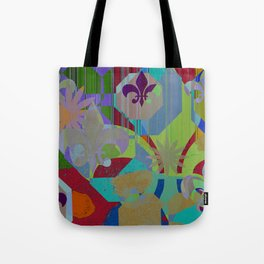 WONDERWORLD 05 Tote Bag
