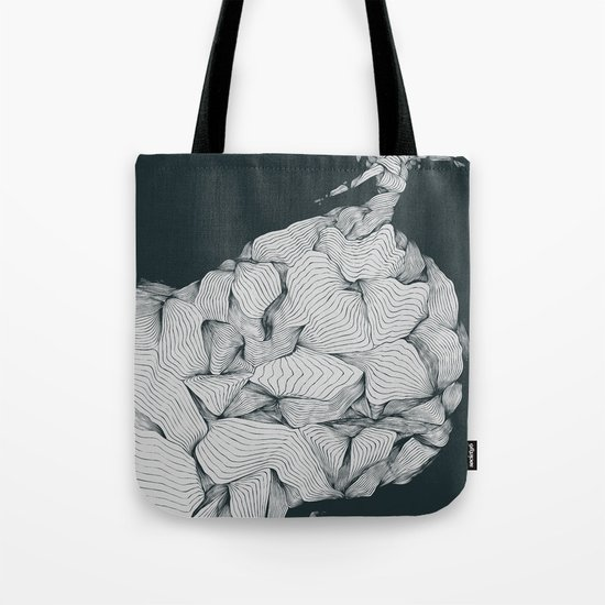 Come To Nothing Tote Bag