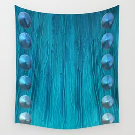 Heavy Metals Wall Tapestry