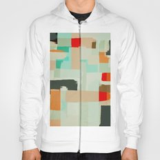 Abstract Painting No. 13 Hoody