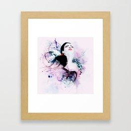 Alexia Framed Art Print
