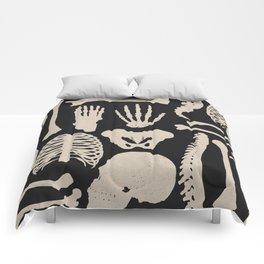 Osteology Comforters