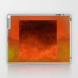 Square Composition VII Laptop & iPad Skin