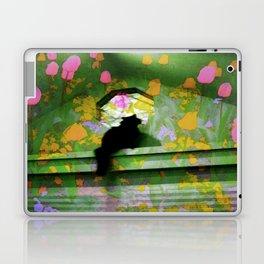 A Pretty Day Laptop & iPad Skin