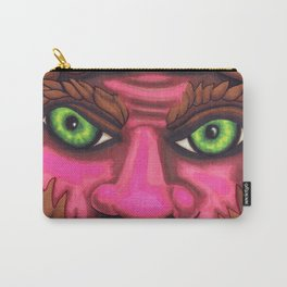 Forrest Grump - Mazuir Ross Carry-All Pouch