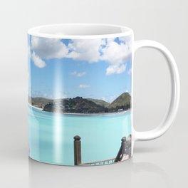 Caribbean Views Coffee Mug