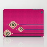indonesia iPad Cases featuring Indonesia  by Zohayma Montañer