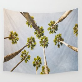 That Cali Life Wall Tapestry
