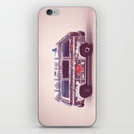 Ambulance iPhone Skin