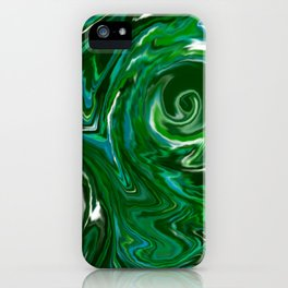 Wild Irish iPhone Case
